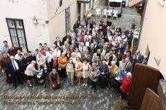 Csoportkep 2017 majus 7 arpad-hazi Szent Erzsebet plebania
