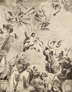 Krenner-freskó